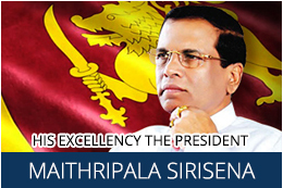 president offficial web site